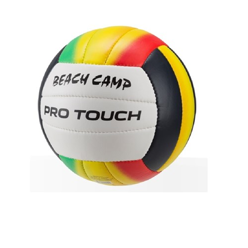 Pro Touch Beach Camp bold