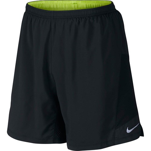"Nike 7"" PURSUIT 2-IN-1 SHORT"
