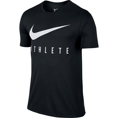 NIKE DB SWOOSH ATHLETE TEE