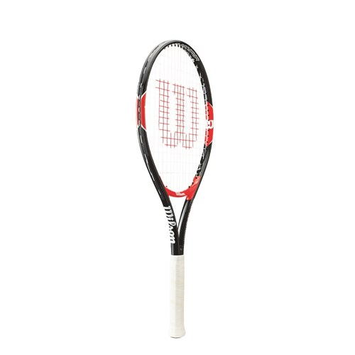 Wilson tennisketcher junior
