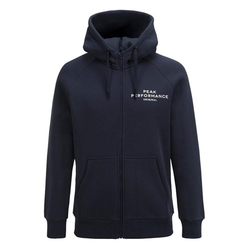 Peak Performance sweatshirt herre