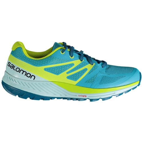 Salomon trailsko dame