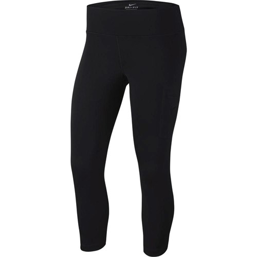 Nike Power Hyper Crops Tights Dame