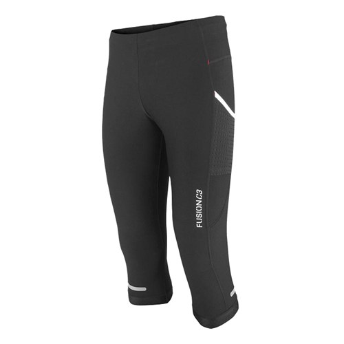 Fusion knee tights