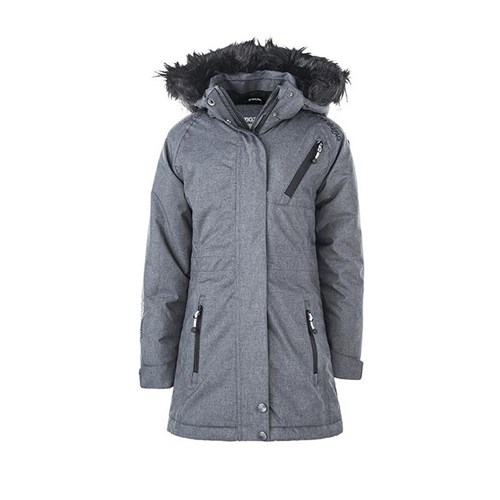 ZigZag parka junior