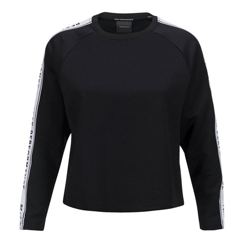 Peak Performance sweatshirt dame