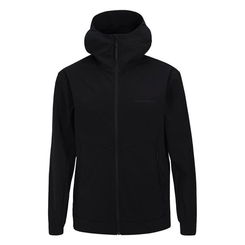 Peak Performance softshell herre
