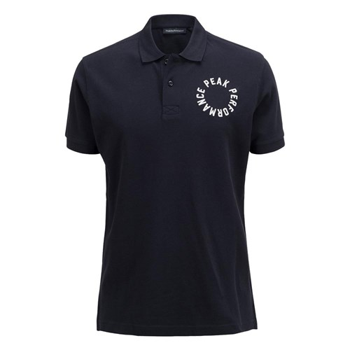 Peak Performance polo herre