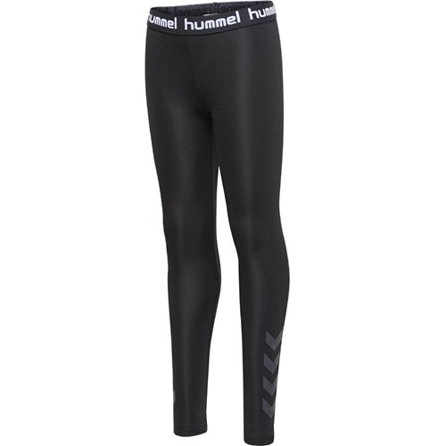 Hummel tights barn