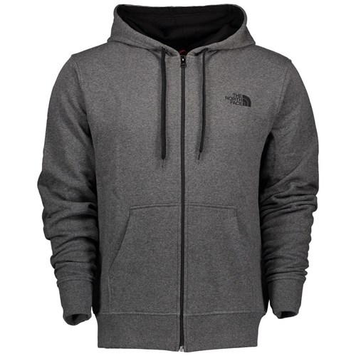 The North Face Hoodie herre