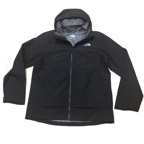 The North Face skaljakke herre