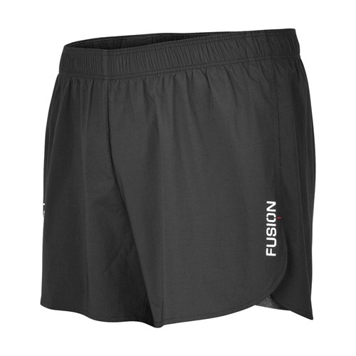 Fusion løbeshorts med tights