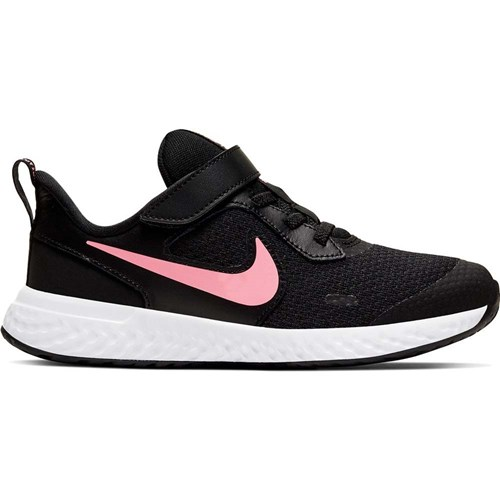 Nike junior velcro sko