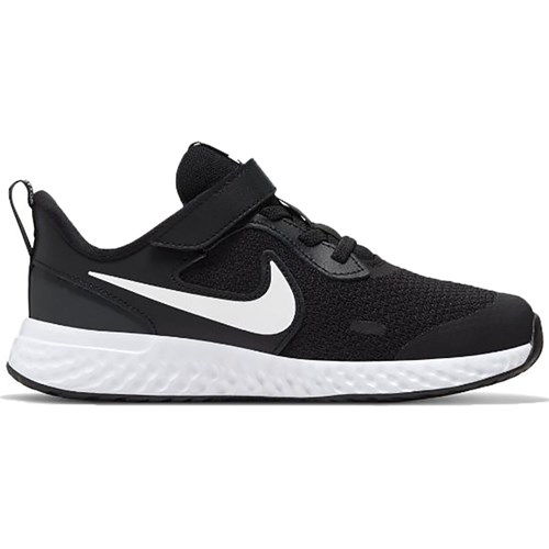 Nike sko junior velcro