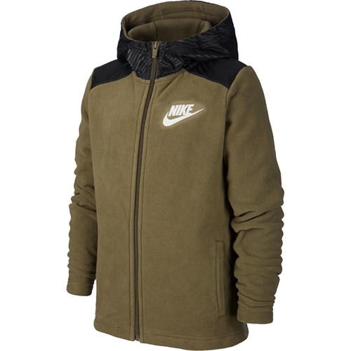 Nike fleece junior