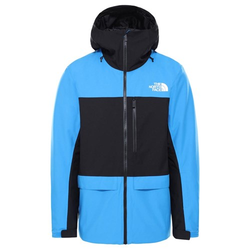 The North Face jakke herre