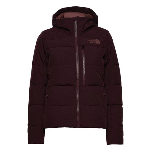The North Face dunjakke dame