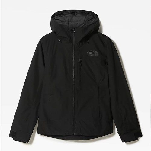 The North Face jakke dame
