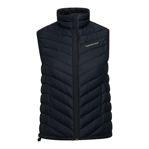 Peak Performance vest dame
