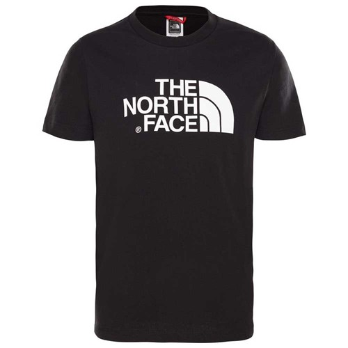 The North Face tee junior