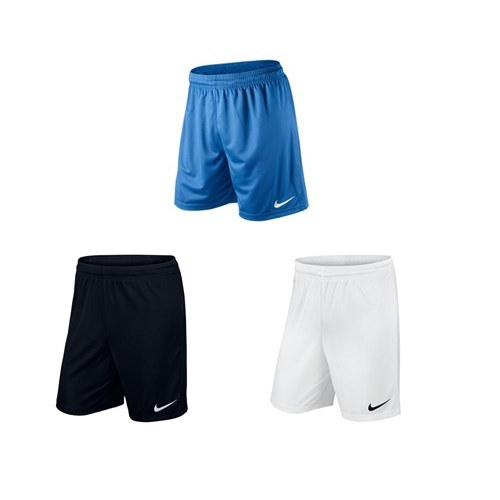 Nike Park Knit WB shorts