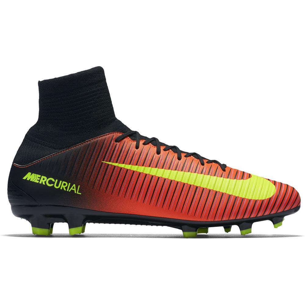 KØB Nike Mercurial Veloce FG fodboldstøvler til en god pris på ... 119f11bdd459b