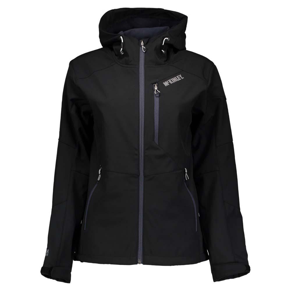 Køb McKinley softshell jakke på billigsport.dk