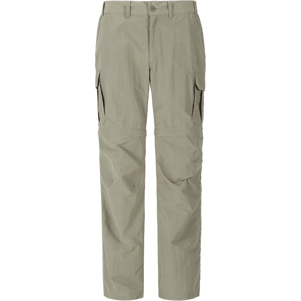 Køb Tenson zip off buks til herre på Fitnessdk.dk